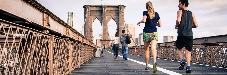 Running Out Of Motivation? The Power Of Running Unleashed